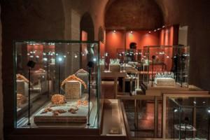museo del gioiello Relais santa corona